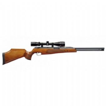 Air Arms TX200 MKIII Spring Powered Air Rifle - Beech
